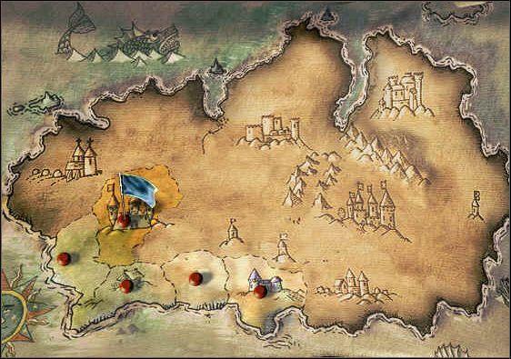 1 - Misja 4 - The Settlers: Dziedzictwo Królów - poradnik do gry