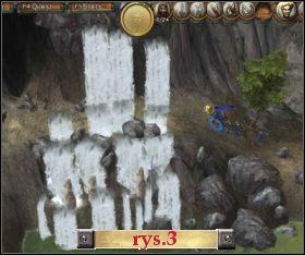 3 - Misja 4 - The Settlers: Dziedzictwo Królów - poradnik do gry