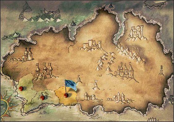 1 - Misja 2 - The Settlers: Dziedzictwo Królów - poradnik do gry
