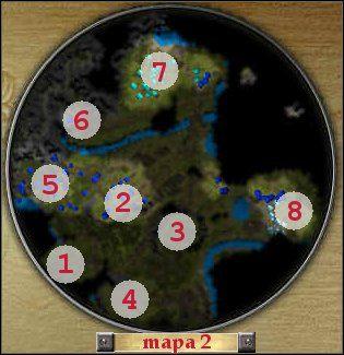 Solucja na szybko - Misja 2 - The Settlers: Dziedzictwo Królów - poradnik do gry