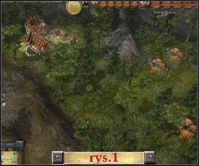 2 - Misja 2 - The Settlers: Dziedzictwo Królów - poradnik do gry