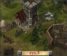 3 - Misja 2 - The Settlers: Dziedzictwo Królów - poradnik do gry