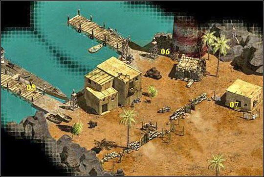 Dotarłeś właśnie do osady El Buahaha - [AKT I] cz.1 - Jak rozpętałem II wojnę światową ... - poradnik do gry