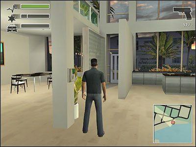 Misja 1 - Police HQ | Miami - Driver 3 - poradnik do gry | GRYOnline pl
