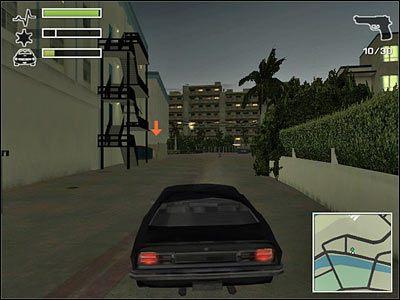 Misja 4 - Rooftops | Miami - Driver 3 - poradnik do gry | GRYOnline pl