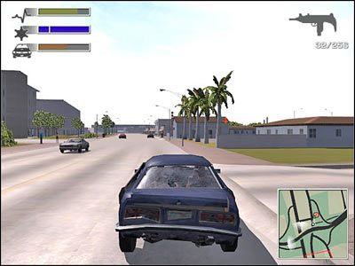Misja 8 - Trapped | Miami - Driver 3 - poradnik do gry | GRYOnline pl