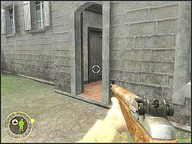 1 - Objective XYZ (4) - Rozdział 5 - Brothers in Arms: Road to Hill 30 - poradnik do gry