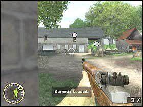 3 - Objective XYZ (4) - Rozdział 5 - Brothers in Arms: Road to Hill 30 - poradnik do gry