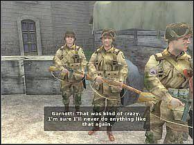 4 - Objective XYZ (4) - Rozdział 5 - Brothers in Arms: Road to Hill 30 - poradnik do gry