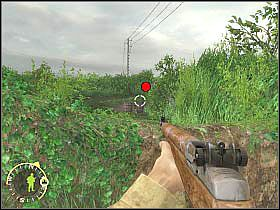 4 - Foucarville Blockade (2) - Rozdział 6 - Brothers in Arms: Road to Hill 30 - poradnik do gry