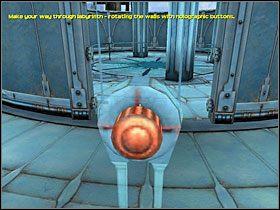 Wszedłem do środka i wjechałem na górę - 10 MARU cz.1 - Sentinel: Strażnik Grobowca - poradnik do gry