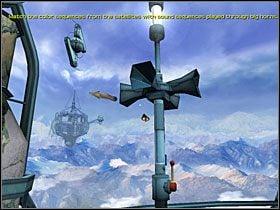 9 - 12 MARU cz.3 - Sentinel: Strażnik Grobowca - poradnik do gry