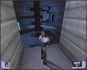 4 - - Arduria - WORF - Star Trek Deep Space Nine: The Fallen - poradnik do gry