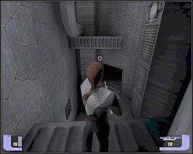 Podążaj wytyczoną trasą - - Arduria - WORF - Star Trek Deep Space Nine: The Fallen - poradnik do gry
