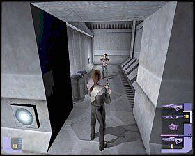 5 - - Arduria - WORF - Star Trek Deep Space Nine: The Fallen - poradnik do gry