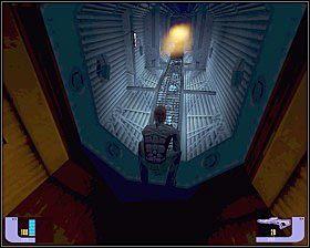 2 - - Hass'Terral Surface - WORF - Star Trek Deep Space Nine: The Fallen - poradnik do gry