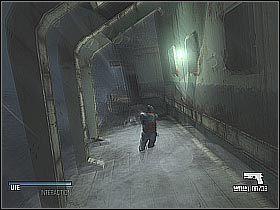Znajdziesz się w dobrze znanym miejscu - Find Yusupov (2) - Statek - Cold Fear - poradnik do gry