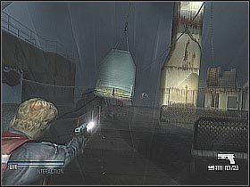 2 - Find Yusupov (2) - Statek - Cold Fear - poradnik do gry