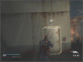 Załączy się kolejny pełnoprawny filmik przerywnikowy - Free Anna (1) - Statek - Cold Fear - poradnik do gry