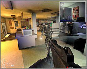 7 - Sklep Qwik Fuel - Akcja - Misja 3 - SWAT 4 - poradnik do gry