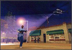 Sweet postanawia umocnić w mieście pozycję Grove Street Families i zjednoczyć wszystkie odłamy gangu - Los Santos - Sweet cd. - Misje - Grand Theft Auto: San Andreas - poradnik do gry