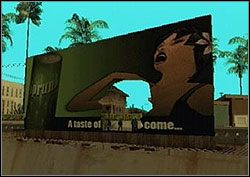 Miej oczy dookoła głowy, bo jesteście atakowani ze wszystkich stron - Los Santos - Sweet cd. - Misje - Grand Theft Auto: San Andreas - poradnik do gry