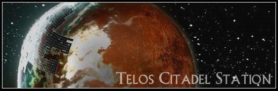 Niestety, uciekając od kłopotów wpadamy zaraz w następne, bowiem zostajemy oskarżeni o zagładę Peragusa II i wtrąceni do więzienia - [Telos] Telos Citadel Station - Star Wars: Knights of the Old Republic II - The Sith Lords - poradnik do gry