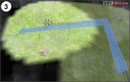 Szpiegami nie jest trudno dostać się do Chin - [Korea] Misja 6 cz.2 - Empire Earth II - poradnik do gry