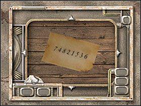 7 - [Rozdział II] Stara kaplica cz.1 - Still Life - poradnik do gry