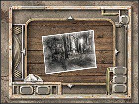 6 - [Rozdział II] Stara kaplica cz.2 - Still Life - poradnik do gry