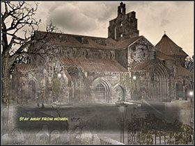 7 - [Rozdział II] Stara kaplica cz.2 - Still Life - poradnik do gry
