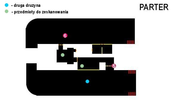 1 - Etap 4 (Parter) - Solucja - Area 51 - poradnik do gry