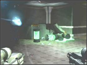 3 - Etap 4 (Parter) - Solucja - Area 51 - poradnik do gry