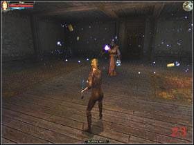 2 - Monastery - Fargrove - Dungeon Lords - poradnik do gry