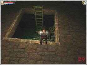 3 - Mausoleum, poziom 2 - Fargrove - Dungeon Lords - poradnik do gry