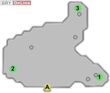 Wyjścia - Przerywnik - Tereny łowieckie - The Bards Tale: Opowieści Barda - poradnik do gry