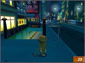 3 - N.Y. Street Chase - Solucja - Madagaskar - poradnik do gry