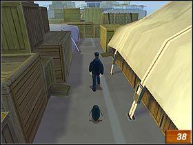 2 - Penguin Mutiny - Solucja - Madagaskar - poradnik do gry