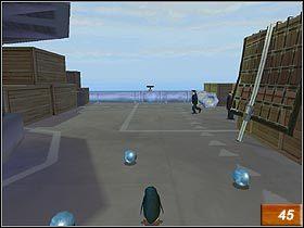 7 - Penguin Mutiny - Solucja - Madagaskar - poradnik do gry
