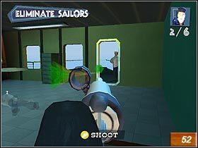 Zabij strażnika, przywołaj drużynę i wdrap się na górę - Penguin Mutiny - Solucja - Madagaskar - poradnik do gry