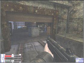 Wejdź po drabinie - [06] Broken Lanterns Street cz.1 - Hellforces - poradnik do gry