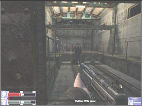 Potem zabij grubasa z pistoletem i jego kolegę po lewej (lewy obrazek) - [06] Broken Lanterns Street cz.1 - Hellforces - poradnik do gry
