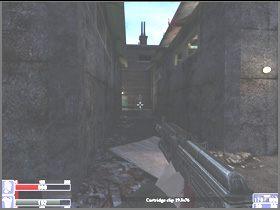 Przeszukaj to miejsce - [06] Broken Lanterns Street cz.1 - Hellforces - poradnik do gry