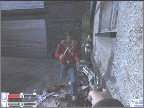 Musisz teraz z daleka pozabijać kilka prostytutek - [06] Broken Lanterns Street cz.2 - Hellforces - poradnik do gry