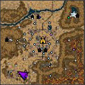Pora ocalić stolicę Syntetów - Misja 3 - Kampania Syntetów - Etherlords II: Second Age - poradnik do gry