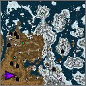 Przyjdzie Ci teraz stoczyć ostateczną bitwę z Diamanda - Misja 4 - Kampania Syntetów - Etherlords II: Second Age - poradnik do gry