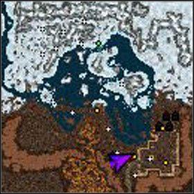 Musisz stawić czoło najazdowi Kinetów na te ziemie - Misja 1 - Kampania Chaotów - Etherlords II: Second Age - poradnik do gry