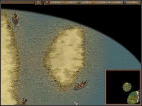 [22] - Najazd na półwysep Jukatan - Wyprawa Corteza - American Conquest: Odwet - poradnik do gry
