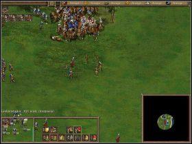 [27] - Wojna na wszystkich frontach - Wyprawa Corteza - American Conquest: Odwet - poradnik do gry