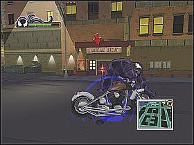 Po chwili gra załaduje nowe pomieszczenie, wyświetli również ciekawą scenkę przerywnikową - [Opis przejścia] Misja 2 - Wolverine cz.2 - Ultimate Spider-Man - poradnik do gry